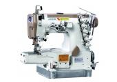 Трикотажные промышленные швейные машины
