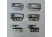 Двигатели ткани для прямострочных швейных машин