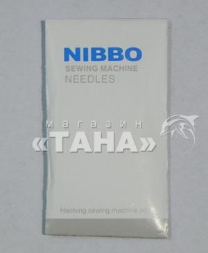 Швейная игла Nibbo 134LR