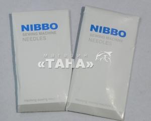 Швейная игла Nibbo UO113GS