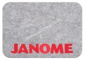 """""""JANOME"""" коврик под швейную машину"""