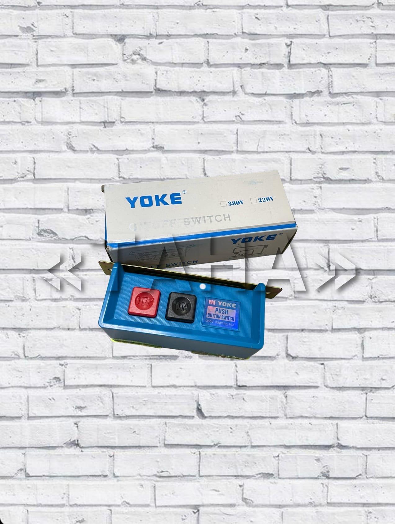 Пускатель для швейных машин YOKE