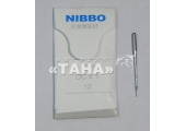 Швейная игла Nibbo DСx1 (Bx27, DСx27, 81x1)