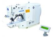 Швейная машина Jack JK-T1900BS (комплект)