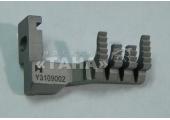 Двигатель ткани 310-9002