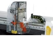 Конвейерная раскройная машина OROX FLEXO SIRIUS